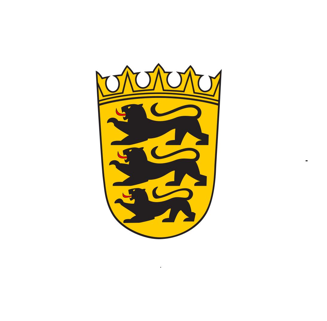 Landeswappen Baden Württemberg