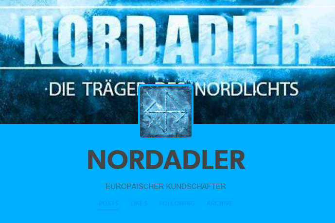 Logo Nordadler